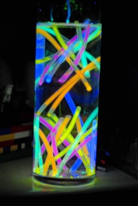 glow in the paint dollar tree 80 s decorations you can get glow sticks at the