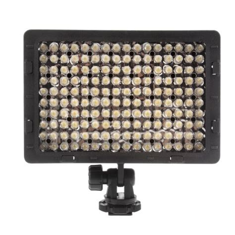 Led Lights Cn 160 neewer 160 led cn 160 dimmable ultra high power panel digital import it all