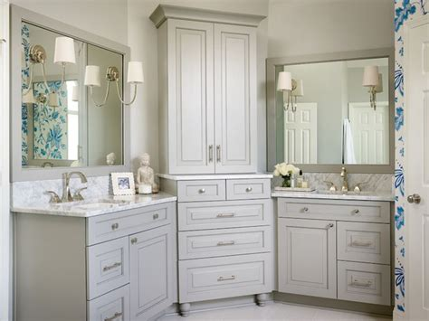 ideas  corner bathroom vanity  pinterest