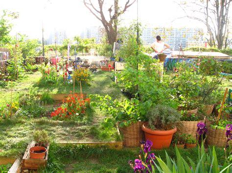 Image De Jardin by Le Jardin Partag 233 Ecobox Montmartre Guide
