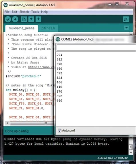 code arduino music how to build an arduino speaker in minutes diy hacking