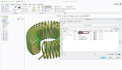 toroid inductor design software spiral inductor design tutorial 28 images inductor design software what is the value of