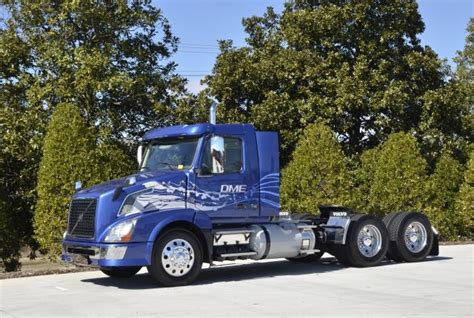 volvo trucks north america will global interest spur dme adoption in north america