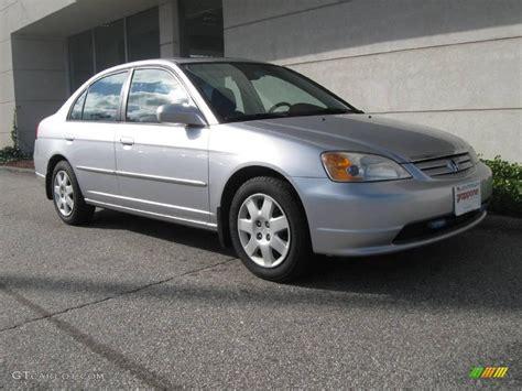 2002 Honda Civic by Honda Civic 2002 Ex Sedan Www Imgkid The Image Kid