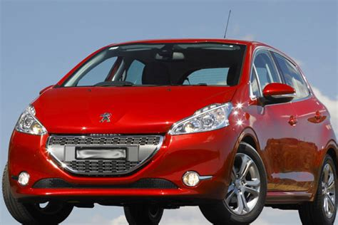 auto peugeot second used peugeot 208 car buyers guide