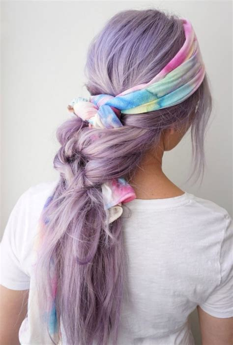 hairstyles for scarves hairstyles