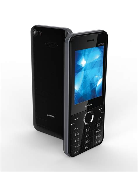 lava new mobile lava arc one new mobile phone slimmest feature phone