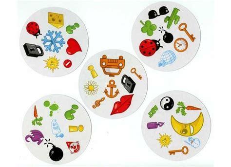 Asmodee Par Enfant by Dobble Asmod 233 E Dobble Activit 233 Manuelle Et R 233