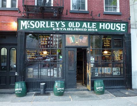 old ale house mcsorleys old ale house flickr photo sharing