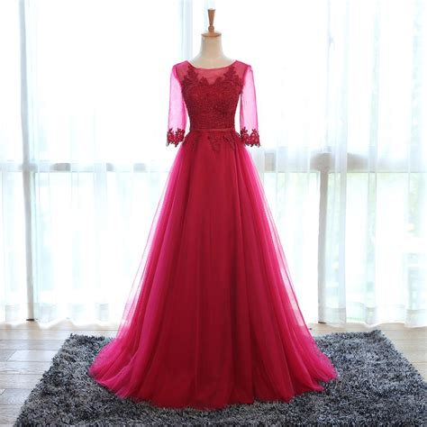 wine colored prom dresses r14 free returns wine colored evening dress with