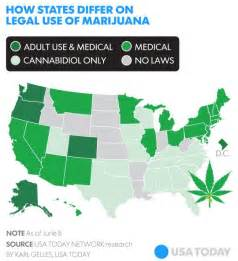 Medical Marijuana States Map by John Kasich Just Legalized Medical Marijuana In Ohio Now
