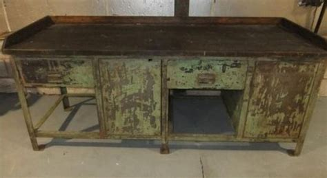 antique island for kitchen antiques atlas industrial kitchen island