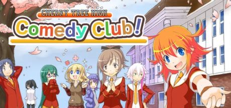 cherry tree high comedy club cherry tree high comedy club on steam