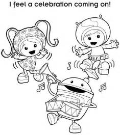 nick jr coloring pages getcoloringpages