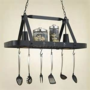 kitchen island pot rack lighting hi lite manufacturing h 42y d 15 quot pot rack kitchen