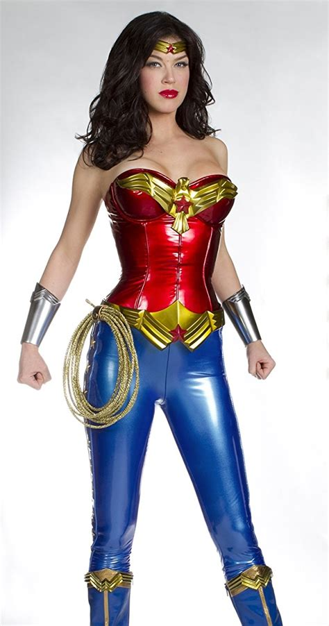 wonder woman tv movie 2011 imdb