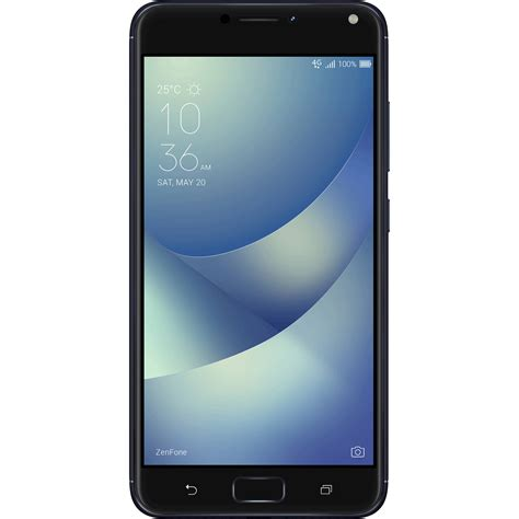 Lcd Asus Zenfone 4 By Java Cell asus zenfone 4 max zc554kl 32gb smartphone zc554kl s430