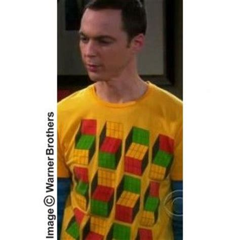 Sheldon Cooper Wardrobe by As Worn By Sheldon Cooper The Big Theory
