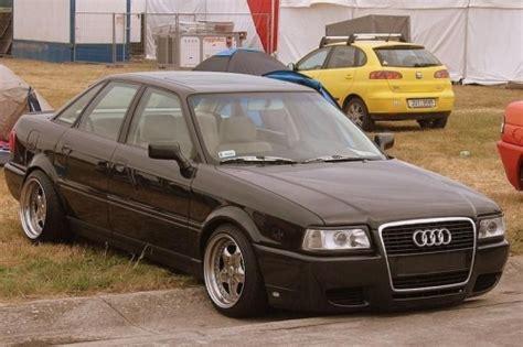 Audi 80 B4 Grill by Audi 80 Klub Polska B3 B4 Stylizacja Gril