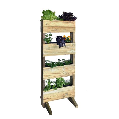 vertical gardens available from bunnings warehouse