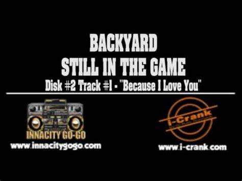 backyard band skillet backyard band still in the game doovi