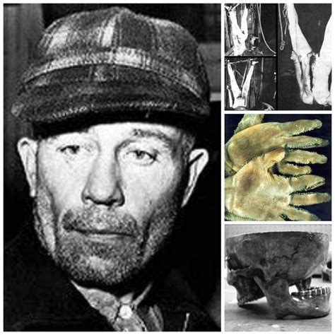 psycho 1960 ed gein and top 25 ideas about ed gein and his house of horrors on