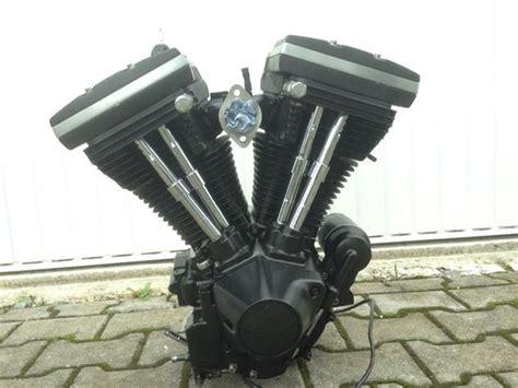 Motorrad Gebraucht Passau by Harley Davidson Evo Motor In Passau Motorrad Roller