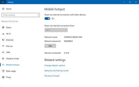 mobile hotspot service windows mobile tips and tricks how to set up a mobile hotspot