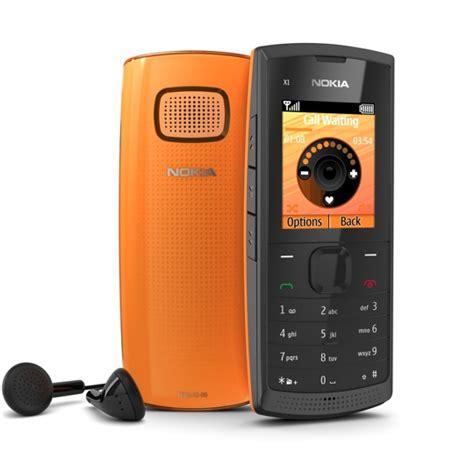 Hp Nokia X1 nokia x1 01