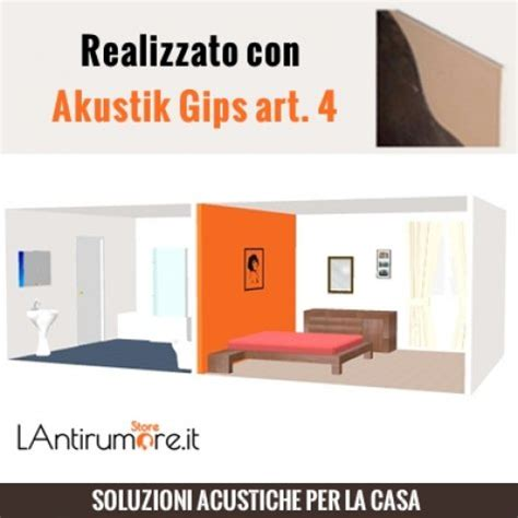 isolamento acustico da letto insonorizzazione parete adiacente bagno