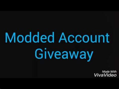 Ps3 Account Giveaway - full download black ops 2 modded account giveaway ps3