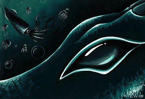 Eye Of The Sea pin by bwd on ﻬஐღ moby sea serpents