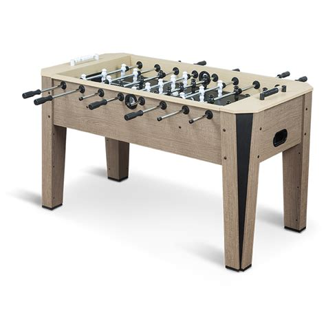 eastpoint sports 60 inch alister foosball table amazon com eastpoint sports ellington foosball table
