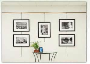 Art Display Systems by Gallery For Gt Art Gallery Wall Hanging System
