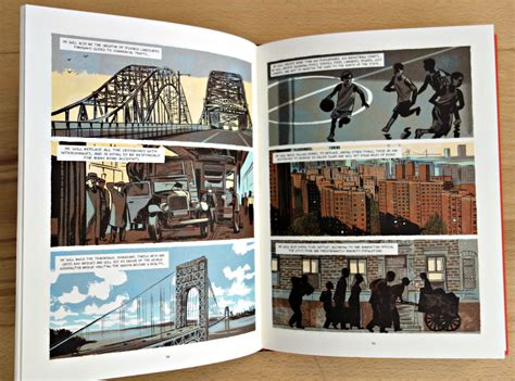 robert moses the master builder of new york city books robert moses s two faced legacy gets the comic book treatment