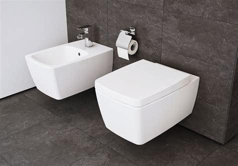 wc bidet suspendu wc et bidet suspendus metropole de vitra salle de bains