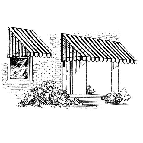 awning care professionals awning clipart illustration free stock photo public domain pictures