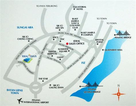 haus locations ideal haus one residence penang property talk