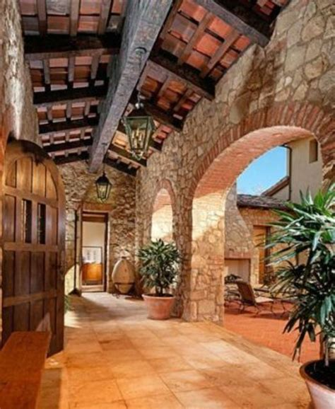 tuscan style homes interior what makes tuscan landscape design so elegant design