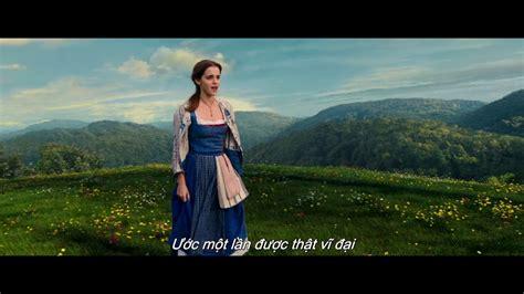 cgv jingle lyrics beauty and the beast emma watson sings quot belle quot litte