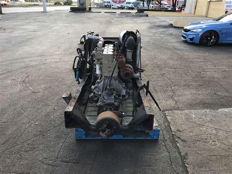 4bt cummins motor cummins 4bt engine for sale medley fl cpl 1260
