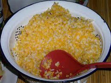 manfaat nasi jagung bagi kesehatan  diabetes