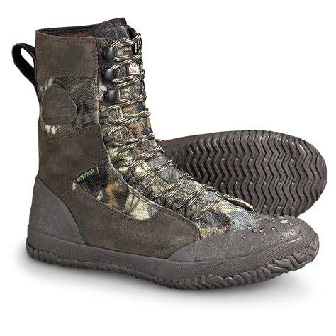 mossy oak boots s itasca ghost boots mossy oak 174 148183