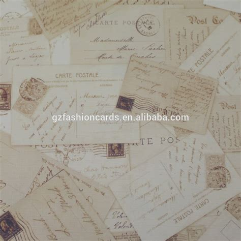Printing On Handmade Paper - wholesale customized printing texture paper handmade paper