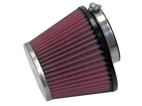 Air Flow Model Sing Chrome Universal rc 5134 k n universal chrome filter