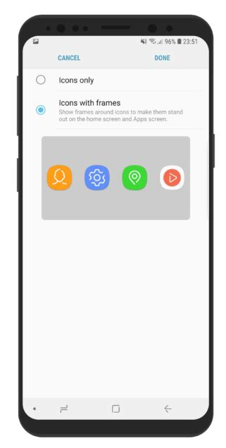 layout app samsung 20 tips and tricks for the samsung galaxy s9 or s9