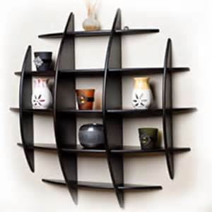 shelves on a wall saikiran house of furniture wall shelves designs