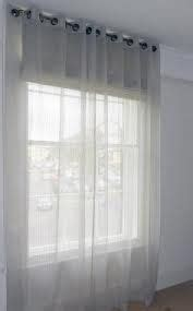 sheer curtains over roller blinds 17 best ideas about modern roller blinds on pinterest