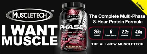 Whey Phase 8 muscletech phase8 4 5lbs 2kg whey protein fuel4muscle