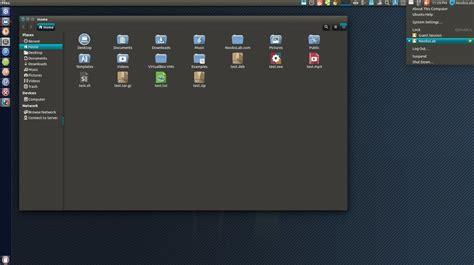 themes ubuntu 15 10 top 10 best ubuntu 15 04 themes unity gtk themes